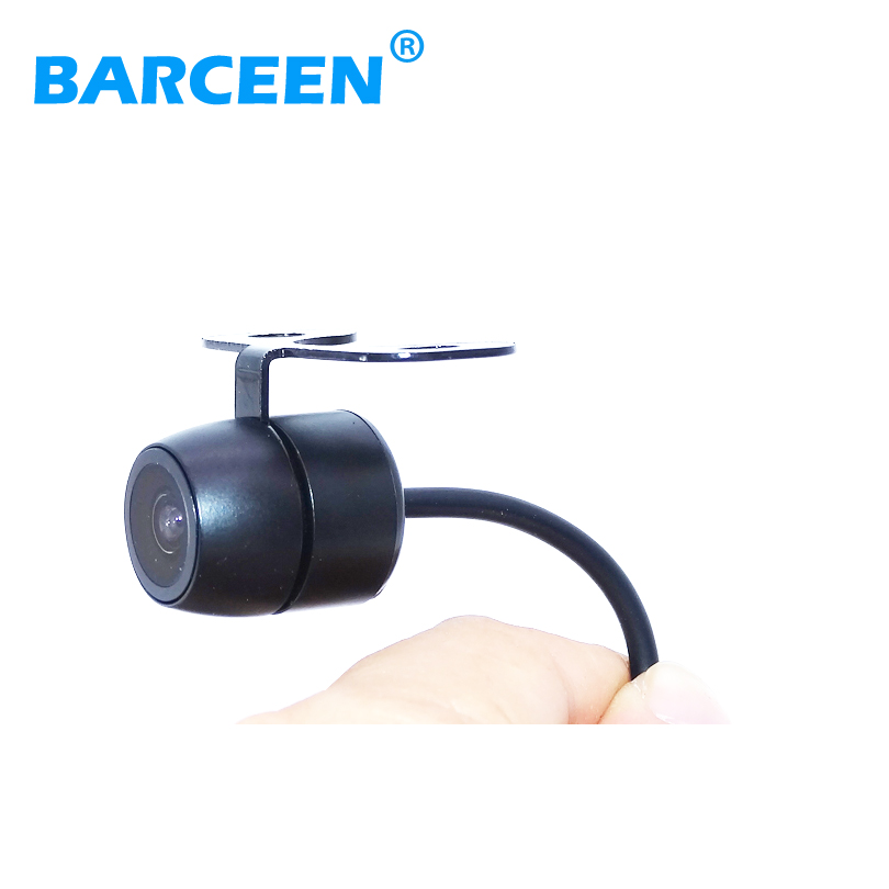 Suitable for universal cars glass lens car rearview camera hot selling product 170 lens angle+water-rpoof +wire