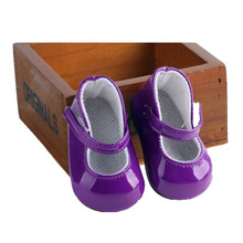 """Free shipping!!!Hot new style popular 2016yards """"American girl doll shoes/  1266"""