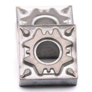 Image 4 - MZG SNMG120404 HQ ZN60 TTurning Nhàm Chán Cắt CNC Carbide Gốm Kim Loại Dạng cho Thép Chế Biến cho Giá Đỡ MSBN MSKN MSDNN