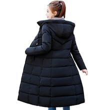 Padded Jacket Warm size