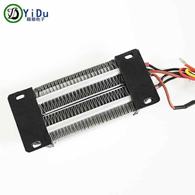 PTC Ceramic Air Heater Electric Heater 200W 220V 120*50mm