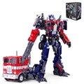 Commander M01 Deformation Era Transformation Robot Truck Car Action Figure BXJG079