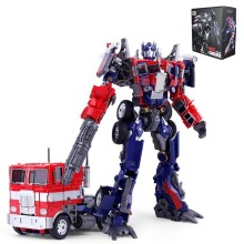 Commander M01 Deformation Era Transformation Robot Truck Car Action Figure BXJG079
