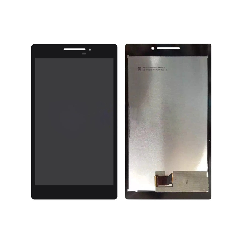 ФОТО Black Full LCD DIsplay + Touch Screen Digitizer Assembly replacement parts For Asus Zenpad 7.0 Z370 Z370CG