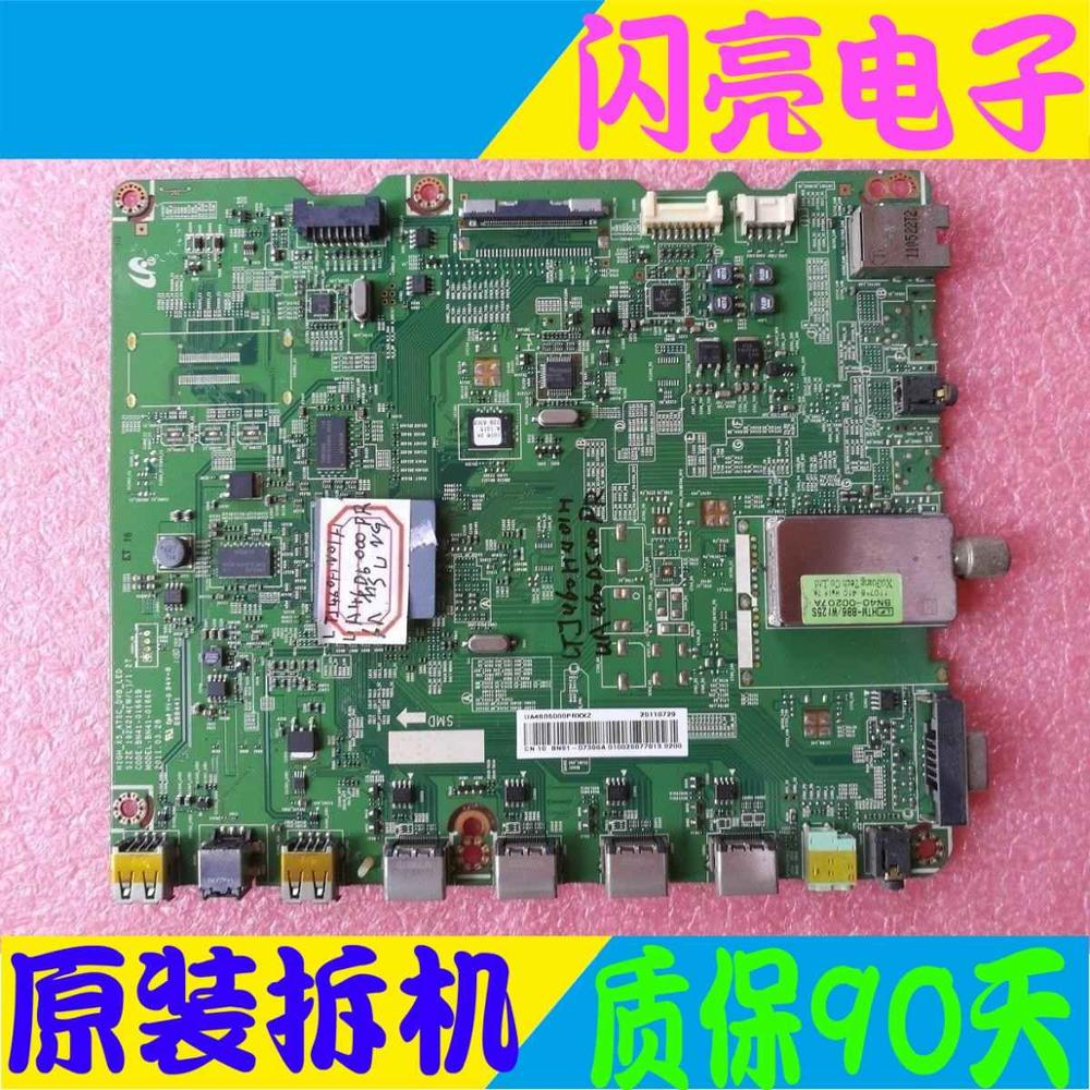 Main Board Power Board Circuit Logic Board Constant Current Board UA46D5000PR motherboard BN41-01661B screen LTJ460HN01-H