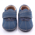 2016 New Arrival Beautiful Hign Quality Pieced By Hand  Leather Baby Boys Girls Prewalker Shoes 0-18M