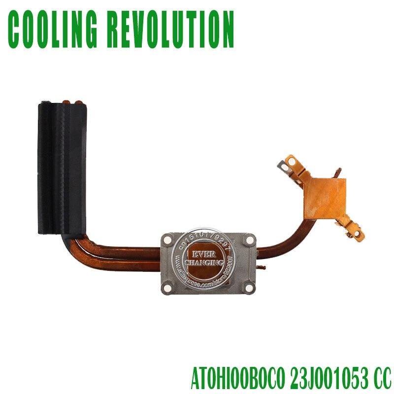 New Heatsink For Acer Aspire 5750g P5we0 At0hi00b0c0 23j001053 Cc