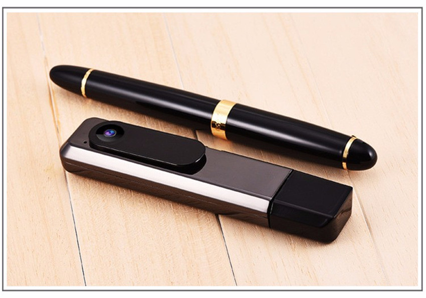 FHD 1080P Pen Voice Vedio Recorder camera 124