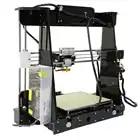 2020 Anet A8 3d Printer/Prusa I3 Reprap 3d Printer Kit/8 Gb Sd Pla Plastic Als Geschenken/ uit Moskou Russische - 5