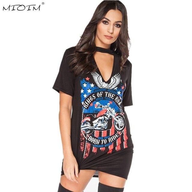 Vestidos de mujeres rock
