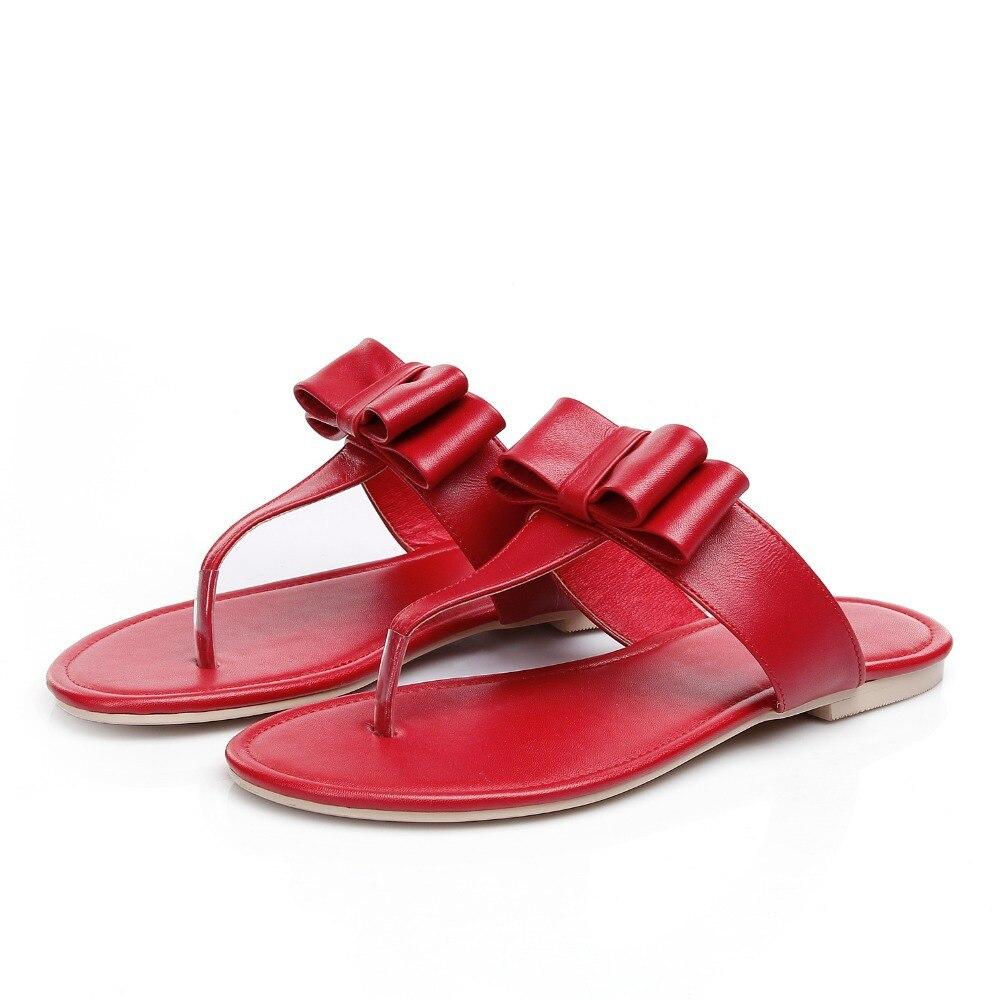 Womens Flip Flops Size 9