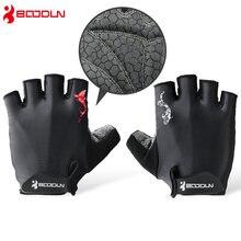 Перчатки boodun для тяжелой атлетики мужчин и женщин спортивные
