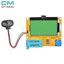 Transistor-Tester Lcr-T4-Meter Diode Display-Module Mega328 M328 12864 PNP NPN MOS Capacitance