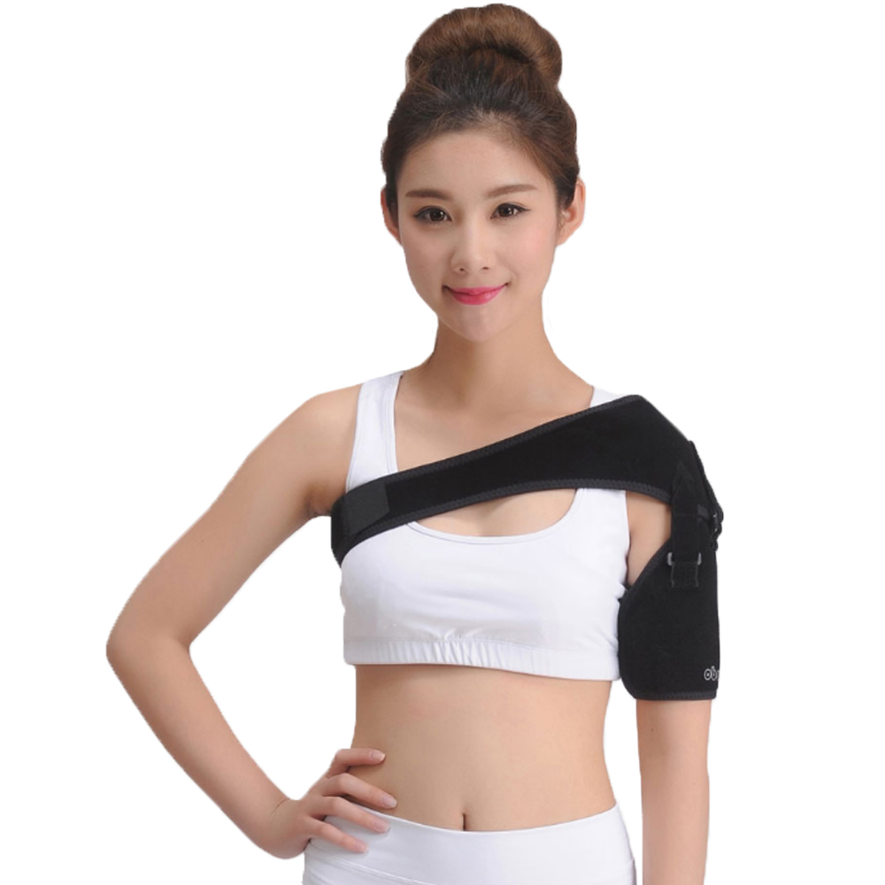 Medical Shoulder Support & Brace Strap Orthosis For Subluxation Stroke Hemiplegia Recovery DislocationMedical Shoulder Support & Brace Strap Orthosis For Subluxation Stroke Hemiplegia Recovery Dislocation