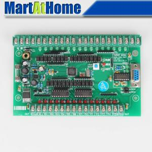 New PLC Board Microcontroller PLC Industrial Control Panels Fx2n-30MT 24VDC Download / Monitoring / Text #SM538 @SD lk1n 20mr made in china plc board plc industrial control board online download monitor text