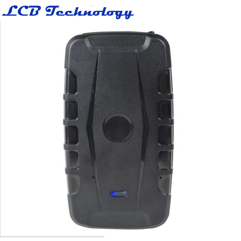 ФОТО New Arrival Hot Sale Car GPS Tracker 1WmAh Waterproof Vehical GSM Tracking Rastreador Free Fee GPS Platform LK209B With Box