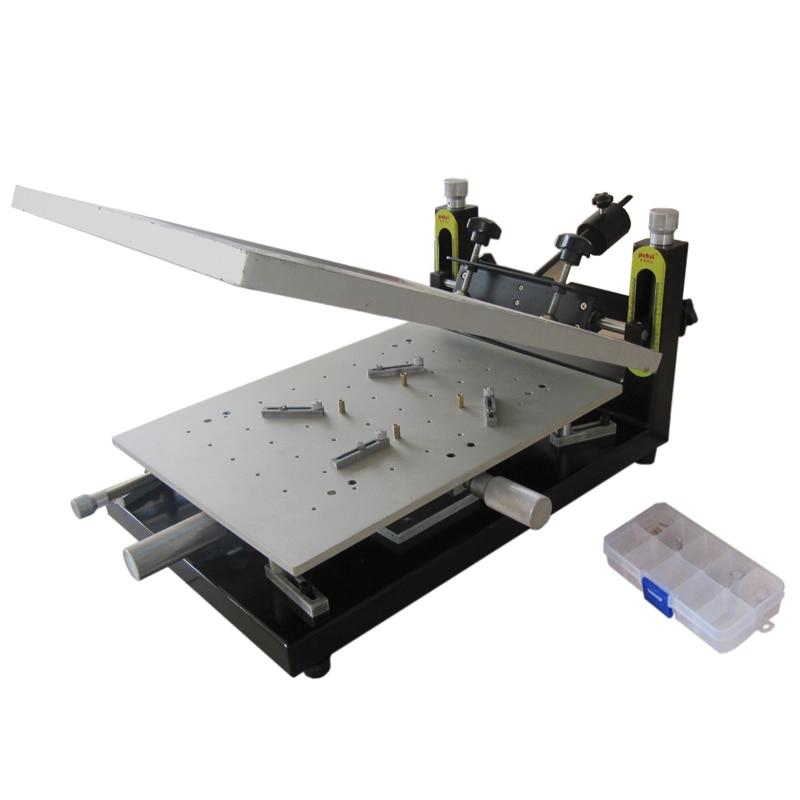 PUHUI nagy pontosságú forrasztó paszta nyomtatott áramköri lapok - Hegesztő felszerelések - Fénykép 5