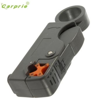 자동 스트리핑 플라이어 와이어 스트리퍼 와이어 케이블 도구 CARPRIE 드롭 배송