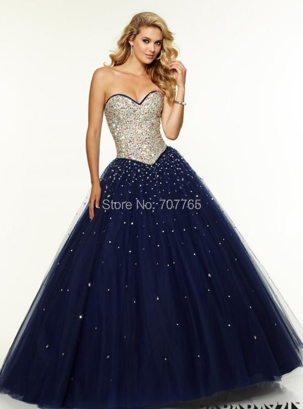 Puffy Princess Dresses