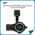 100% Original DJI Zenmuse X5 Gimal and Camera (Lens Exclude) for Inspire 1 v2.0 Pro Raw RC Drone Helicopter Free Shipping