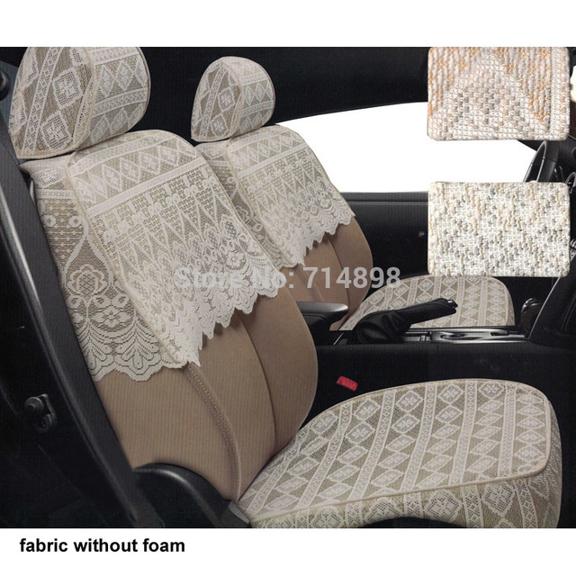 Car Seat Cover For AUDI A4 And TFSI Allroad Quattro Full Set Cute Half