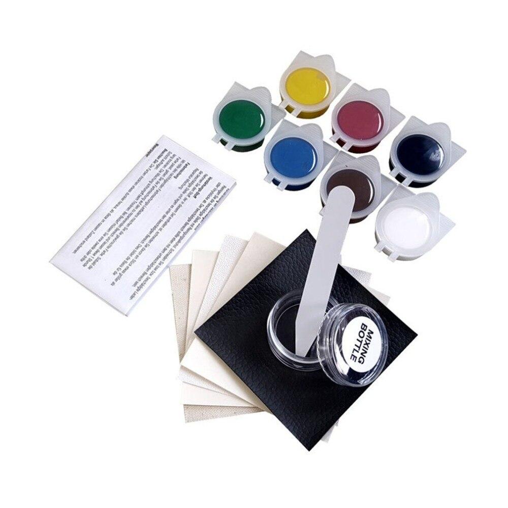 Professional No Heat Vinyl Repair Kit Leather Repair Tools