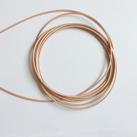 ALLISHOP 15M 50 ohm Shielded Silver Plated RG316D Ultra Low Loss Coaxial Cable RP SMA Male to SMA Female Jumper RF Antenna