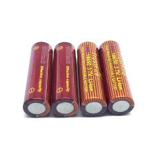 10pcs/lot Trustfire IMR 18650 3.7V 2000mAh Lithium Battery High Drain Rechargeable Batteries For LED Flashlights E-cigarettes