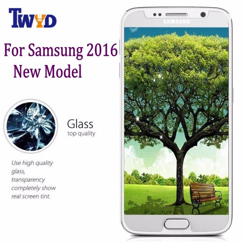 0.3mm Tempered Glass For Samsung Galaxy J1 J120F J310 J510 J7 2015 A3 A5 A7 A310F A510F A710F A7100 2016 Screen Protector Film