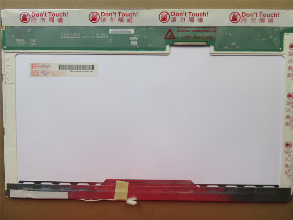 15.4 Laptop Slim LCD Replacement Screen For GATEWAY M-7356U ttlcd 15 6 lcd led screen for gateway ms2273 ms2274 ms2285