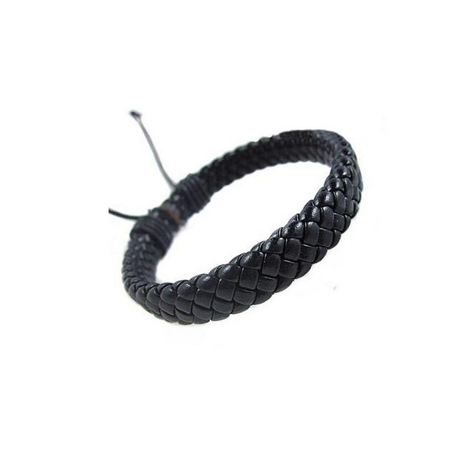 Unisex Retro Leather Bracelets