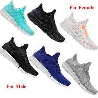 Оригинальный Xiaomi Mijia спортивная обувь модная высокая хорошее соотношение дизайн Водонепроницаемый IP67 телефон без смарт чип мужской женски