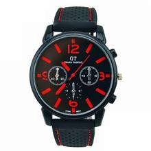 Men Watches Men Fashion Stainless Steel Sport Cool Quartz Hours Wrist Analog Watch Army Military Wrist Watch Relogio Masculino