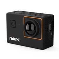 Thieye Ultra HD 4K WIFI Action Camera 2 0 Inch 170 Degree Wide Angle Waterproof Helmet