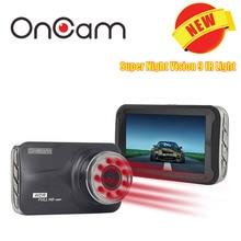 9 шт. ИК Свет Ночного Видения Новатэк NTK96223 FHD 1080 P G-Sensor 170 Градусов Автомобильный ВИДЕОРЕГИСТРАТОР T639 OnCam Даш Камеры Автомобиля Тире Камеры Cam