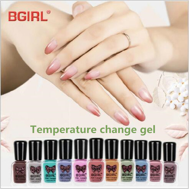 New Arrive Temperature change Quick Drying Nontoxic Gel Varnishes ...