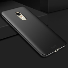 For Xiaomi Redmi Note 4 Cover Original MOFI Hard Case Hight Quality Phone Shell