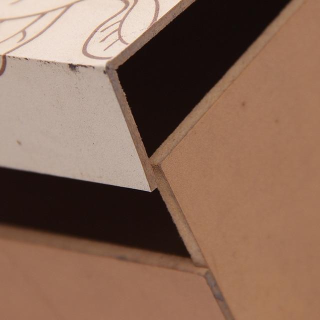 Us 1425 0 5 Off Kundenspezifische Neue Design Laser Geschnitten Holz Geschenk Boxen Für Ramadan Festival Gravierten Hölzernen Termine Box In