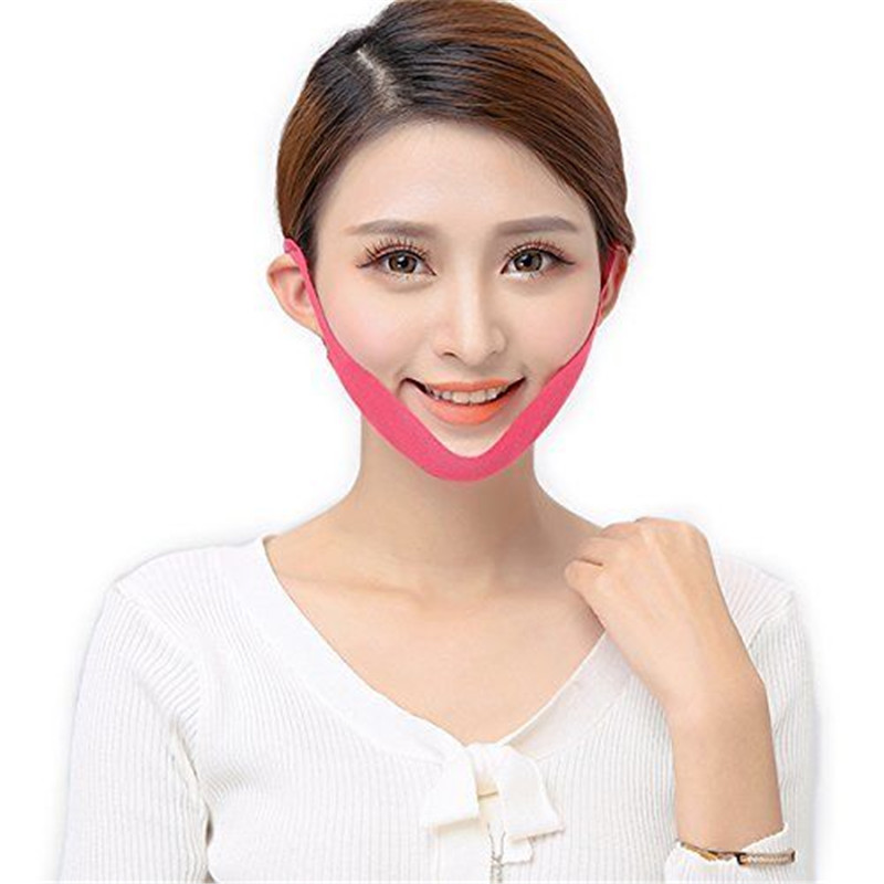 Avajar Perfect V Lifting Premium Mask V-Shape Jawline Mask Anti Wrinkle Face Mask