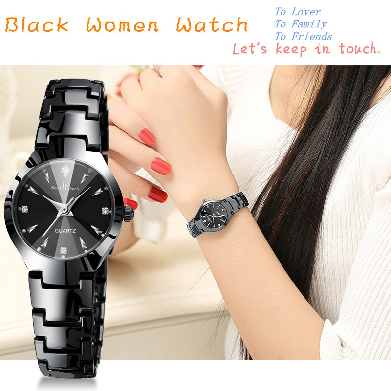 Luxury Women Watches Reloj Mujer Luminous Waterproof Woman Quartz Watch Montre Rhinestone Ladies Watch Bracelet Relogio Feminino
