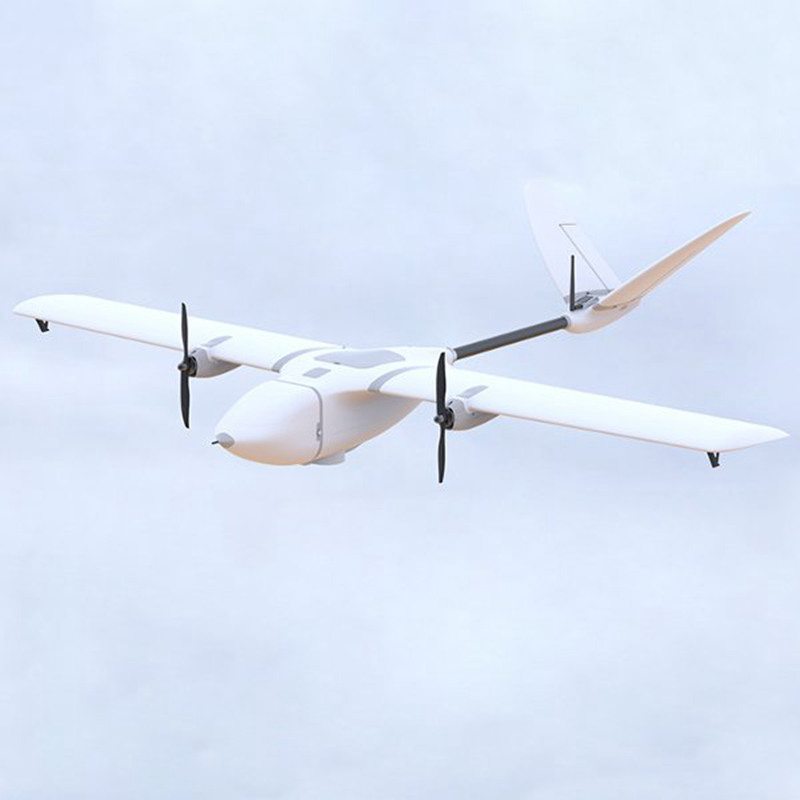 MyFlyDream MFD Nimbus мм 1800 мм размах крыльев FPV Самолет RC самолет комплект