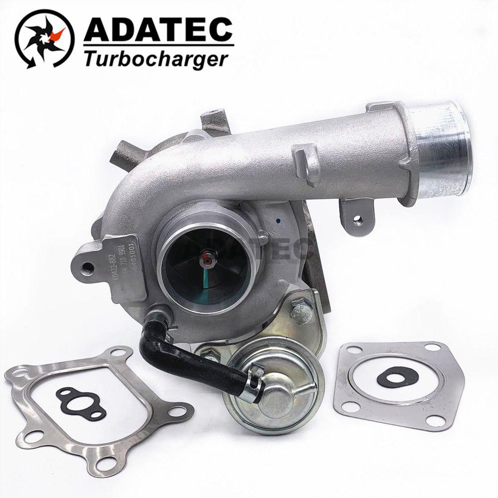 K0422-882 K0422882 Turbocharger L3M713700C L3M713700D Turbine For Mazda 6 MZR DISI 191 Kw - 260 HP DISI EU Engine Turbo 2005-