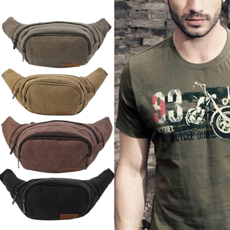 THINKTHENDO Для мужчин прочный Фанни поясная пояса хип военные Запуск сумка Пеший Туризм Открытый Чехол