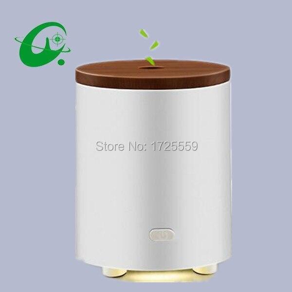 Эфирные масла диффузор элегантный USB Батарея Электрический эфирные масла для ароматерапии диффузоры химической защиты