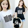 NCT 127 Álbum HAECHAN JAEHYUN Youpop KPOP Coreano Moda MARCA TAEIL TAEYONG Algodão Tshirt K-POP T Shirts T-shirt PT181