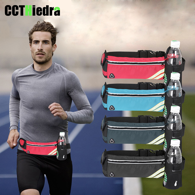 Universal Waist Belts Armband Bag For Iphone Xiaomi 4-6 Inch Outdoor Running Fitness Cycling Case For Samsung Huawei Pouch Mobile Phone Accessories Cellphones & Telecommunications