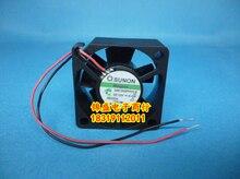 Оригинальный SUNON 30*30*15 мм 12 V 0,4 W GM1203PHV2-8 2 линии рассеивающий вентилятор