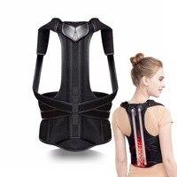 1Pcs Posture Corrector For Women Men Posture Brace Effective Comfortable Adjustable Posture Correct Brace Kyphosis Brace
