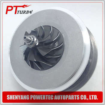 GT1749V NEW CHRA 716860 Turbo cartridge 038253016EX for Audi A3 / VW Golf IV 1.9 TDI 96Kw 130HP ASZ - Turbine chra 038253016EV