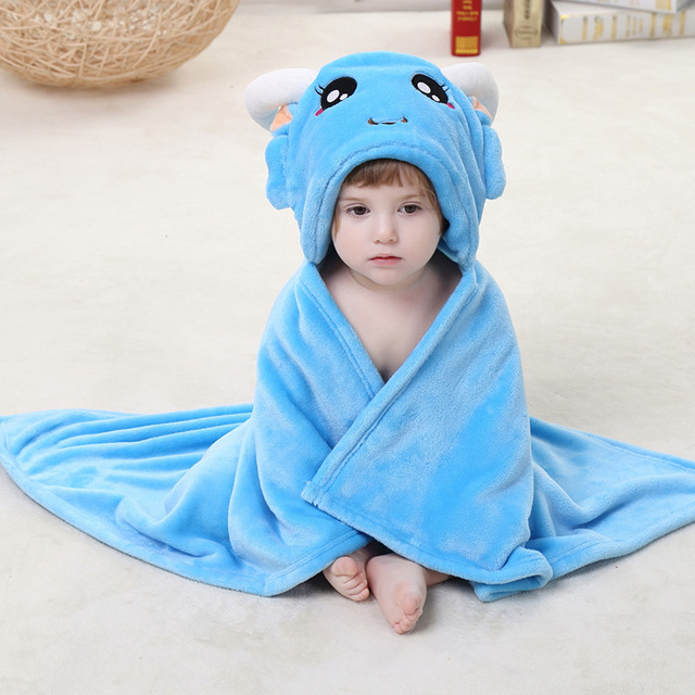 Мода персонализированные новорожденных детские одеяла получение супер мягкий